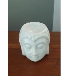 Brûle-Parfum Tête de Bouddha