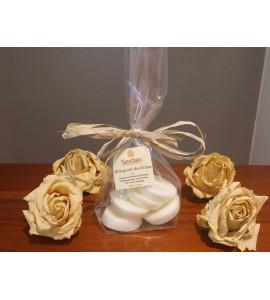 Fondants Parfumés - Bouquet de Roses