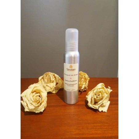 Parfum d'ambiance Bouquet de Roses