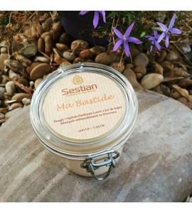 Bougie Naturelle  Parfumée Dédicace Provence : Ma Bastide