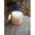 Bougie Naturelle  Parfumée Dédicace Provence  : Ma Bastide S