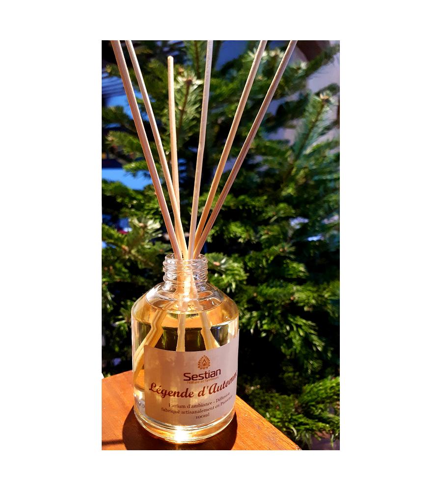 Diffuseur Capilla - Parfum d'ambiance