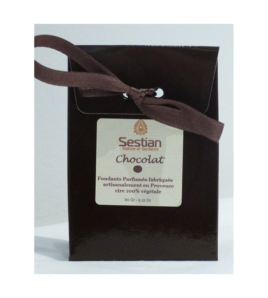 Fondants Parfumés- Chocolat