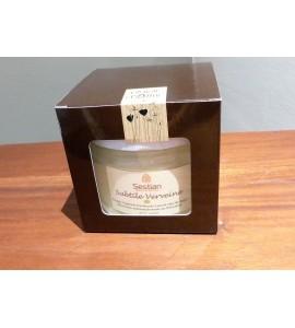 Bougie Parfumée Subtile Verveine XL 2 mèches