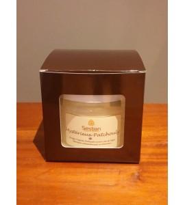 Bougie Parfumée Mystérieux Patchouly XL 2 mèches