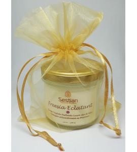 Bougie Parfumée Freesia Eclatant 110 gr